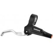 Maneta de frana Deore BL-M535, Fara Logo