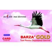 Test Sarcina Barza Card Inter Hospital