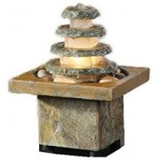 MASAO Domáca fontána