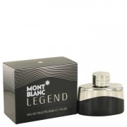 Mont Blanc Legend Eau De Toilette Spray 1 oz / 29.57 mL Men's Fragrances 501723
