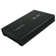 "Rack UA0115, HDD, 2.5"", Negru"