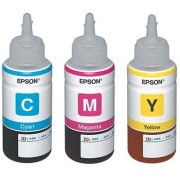 Epson Tricolor Ink Single 664