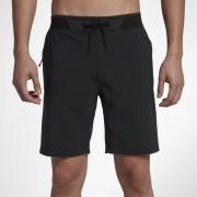 Boardshort Hurley Phantom Hyperweave 45,5 cm pour Homme - Noir
