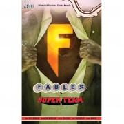 DC Comics Fables: Super Team - Volume 16 Graphic Novel