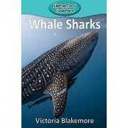 Whale Sharks, Paperback/Victoria Blakemore