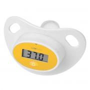 Clatronic FT 3618 - Chupete con termómetro Digital