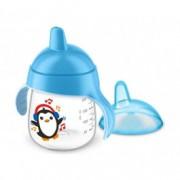 AVENT Premium magična šolja 260ML (plava ) SCF753/05