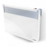 Convector electric TESY 1500W, termostat mecanic