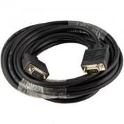VGA kабел за монитор 15М към 15М 5м - VGA-5m