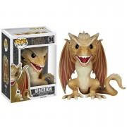 Pop! Vinyl Game of Thrones Viserion Dragon 6 Inch Pop! Vinyl Figure