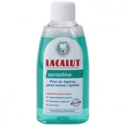 Lacalut Sensitive apa de gura pentru dinti sensibili 300 ml