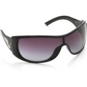 Diesel Round Sunglasses(Violet)