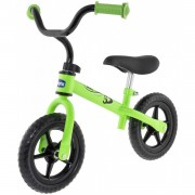Chicco First Bike Green Rocket - Bicicletas Sin Pedales