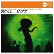 Artisti Diversi - Soul Jazz-18tr- (0602498374412) (1 CD)