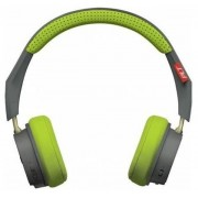 Casti Bluetooth Plantronics BackBeat 500 (Gri/Verde)