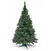 Brad de Craciun Artificial Christmas Green Home 220 cm si Suport Cadou