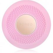 FOREO UFO™ Mini aparat sonic pentru accelerarea efectului măștilor de ten pachet pentru calatorie Pearl Pink