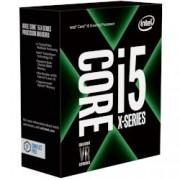 CPU Core i5 7640X (2066/4.00 GHz/6 MB)