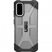 urban-armor-gear UAG Plasma Funda Ceniza para Samsung Galaxy S20