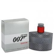 007 Quantum Eau De Toilette Spray By James Bond 1.6 oz Eau De Toilette Spray
