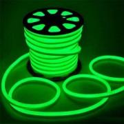 Deco-Led VLC Tira Led Neon Flex 10 W/m 230v Verde
