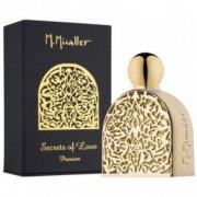 M.Micallef Secrets Of Love Passion - Eau De Parfum Unisex 75 ml Vapo