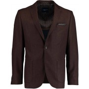 Bos Bright Blue Leek Jacket Drop 7,5 193037LE19BO/840 brown
