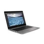 WORKSTATION MOVIL HP ZBOOK 14U G6 INTEL CORE I7-8565U 4C 1.8-4.60GHZ 8MB/16GB 1X16 DDR4 2400/512GB SSD/14.0 FHD IPS/RADEON PRO WX3200 4GB/1 HDMI/WIFIBT/RJ45/WIN10 PRO/WEBCAM/BAT 3C/1-1-0