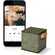 Rockbox Cube Fabriq Edition Army