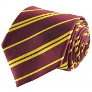 Cinereplicas Harry Potter - Gryffindor Tie & Metal Pin