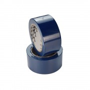 Banda marcare protectie 3M 764i vinil albastru, 50mm x 33m, marcare terenuri sport indoor, 70006299807