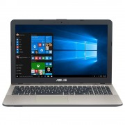 """Laptop ASUS X541UA-GO1372T Win10 15.6"""", Intel i3-7100U/4GB/1TB/Intel HD"""