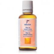 Weleda Pregnancy and Lactation aceite para masajes del periné 50 ml