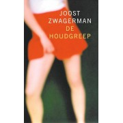 De Arbeiderspers Houdgreep - Joost Zwagerman - ebook