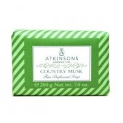 Fine Perfumed Soaps 200g Country Musk