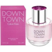 Apa de Parfum Downtown by Calvin Klein Femei 90ml