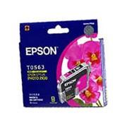 Epson T0563 Original Ink Cartridge - Magenta