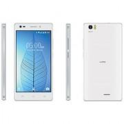 Lava Pixel V2 PLUS (Blue 16 GB) (11 Months Brand warranty)