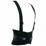 Centura lombara cu bretele Waist Support YC-6135