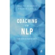 Editura Curtea Veche Coaching cu nlp. cum sa fii un coach de succes - editia a iii-a de joseph o'connor editura curtea veche