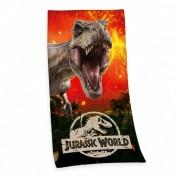 Jurassic World törölköző