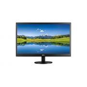 AOC MON570 Monitor E2070SWHN, 19.5 Pulgadas, 1600 x 900 Pixeles, Negro