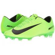 Nike Mercurial Veloce III FG Electric GreenBlackFlash LimeWhite