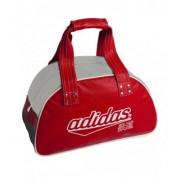 Adidas sporttas US style rood (21 liter)