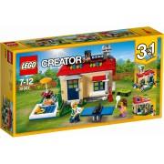 LEGO® vakantie in het zwembad (31067), 'LEGO® Creator'