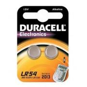 Duracell Batterij V10GA/LR1130/LR54 1.5 V Alkaline 2 Stuks