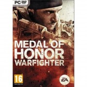 PC - Medal Of Honor: Warfighter