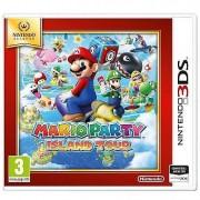 Nintendo 3ds Sel Mario Party Island Tour