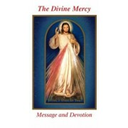 The Divine Mercy Message and Devotion: With Selected Prayers from the Diary of St. Maria Faustina Kowalska, Paperback/Seraphim Michalenko