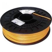 3D nyomtató szál German RepRap 100431 PLA műanyag 1.75 mm Narancs (fluoreszkáló) 750 g (1339447)